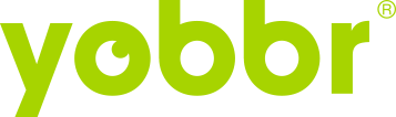 Yobbr LogoRGB